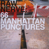 Richard Giblett - Raw Nerve